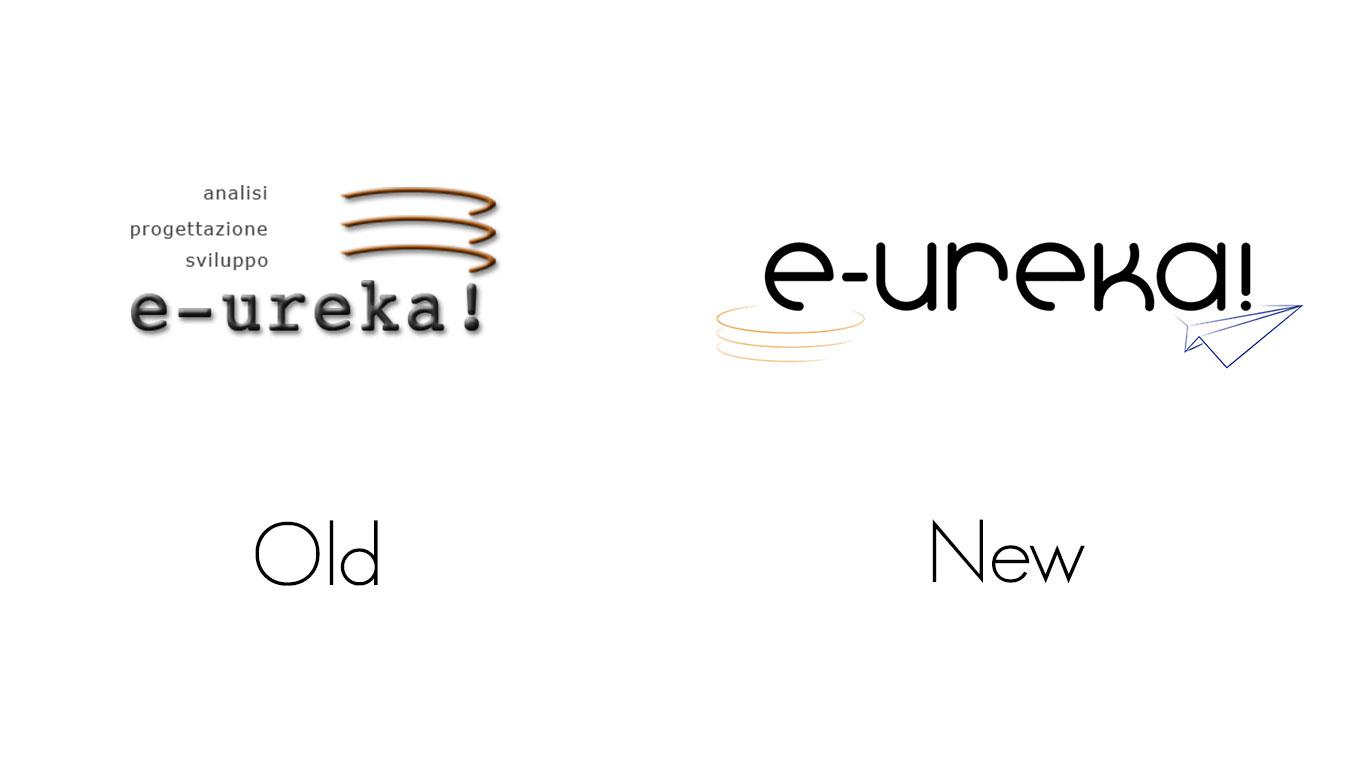 Logo e-ureka